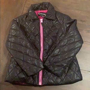 ROTHSCHILD Girls Quilted Jacket